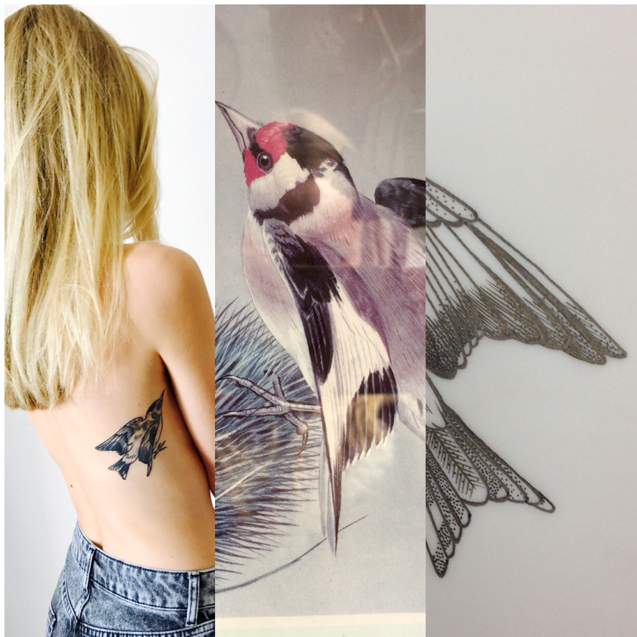 What Your Tattoo Says About You Like Her Type